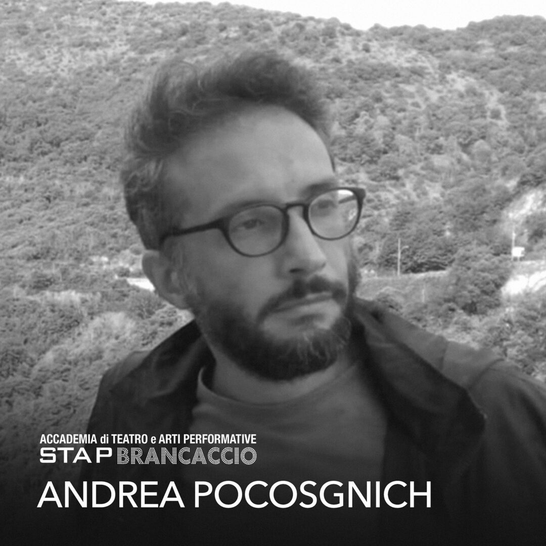 ANDREA POCOSGNICH