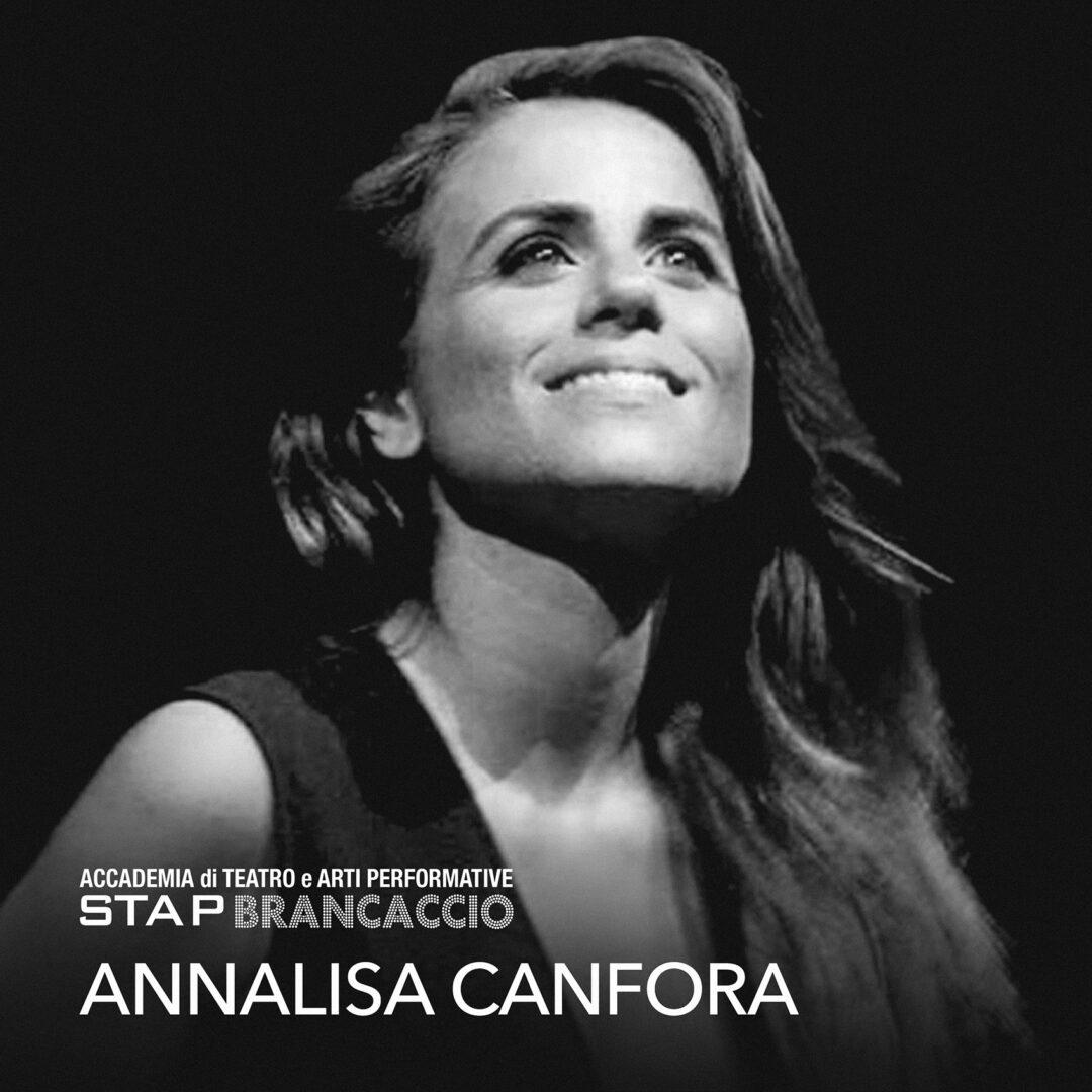 ANNALISA CANFORA