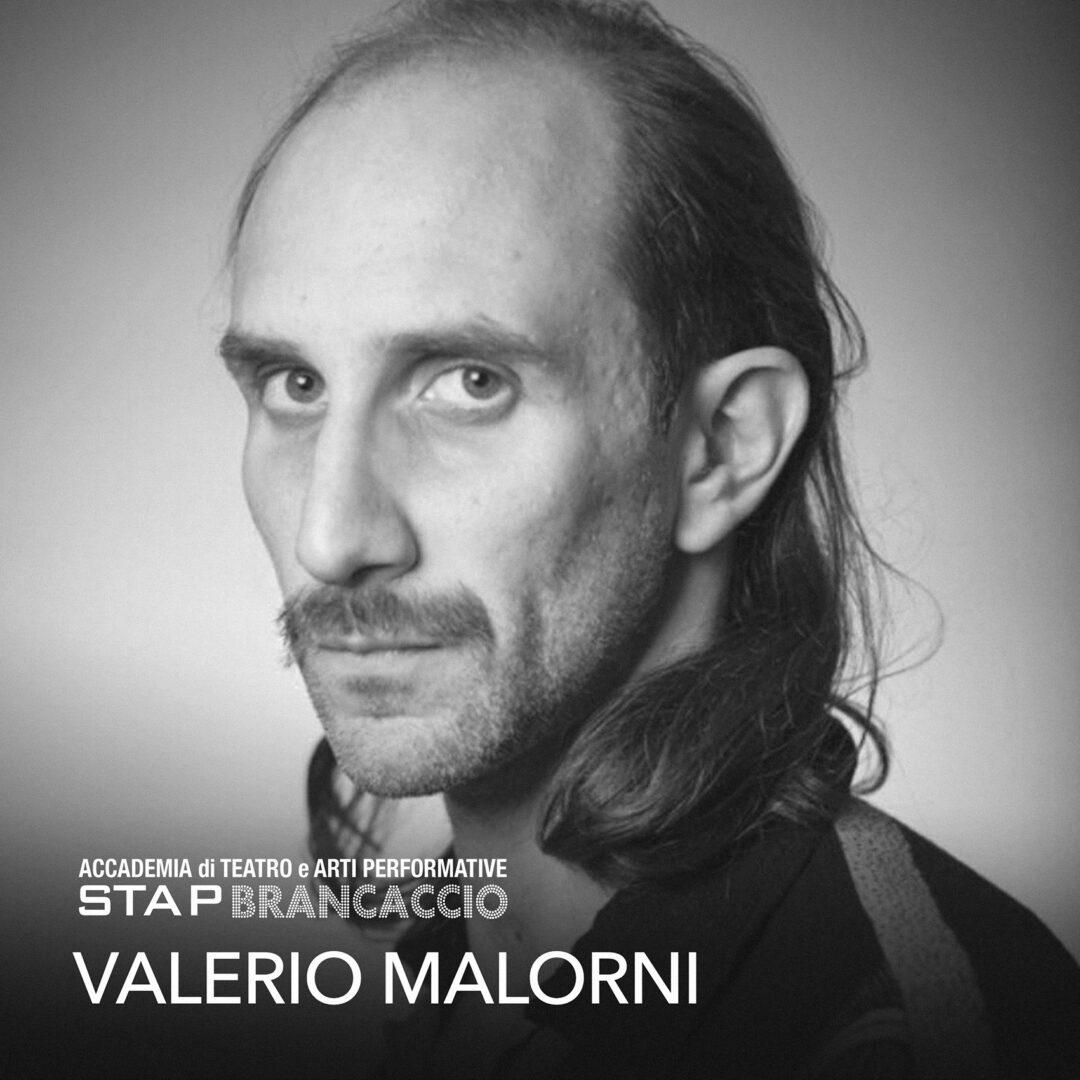 VALERIO MALORNI