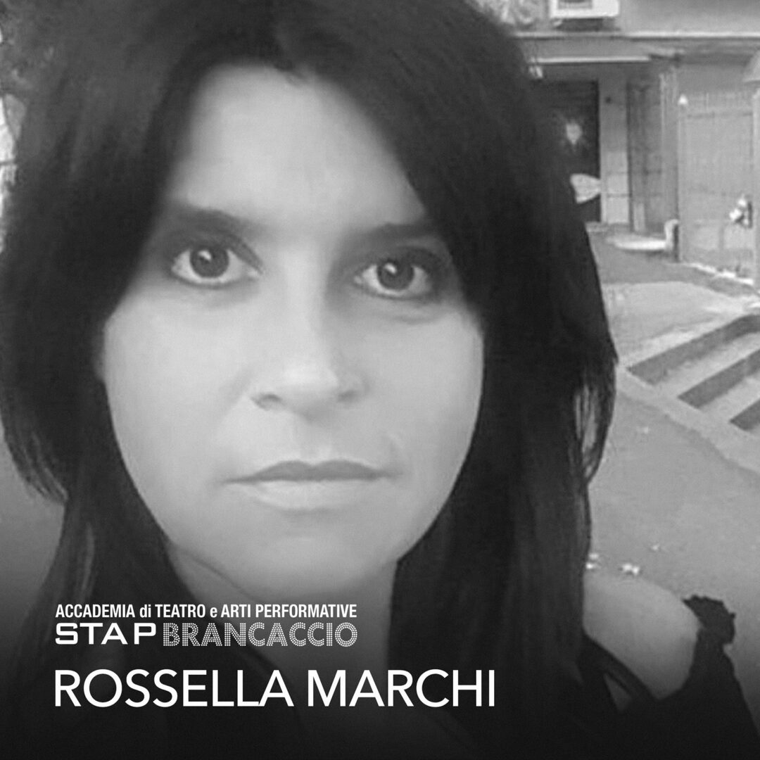 Rossella Marchi