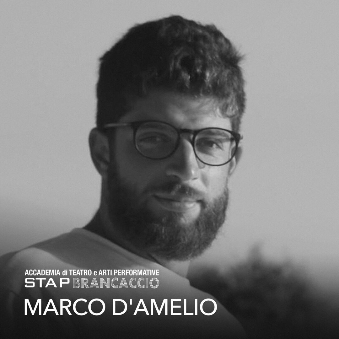 MARCO D'AMELIO